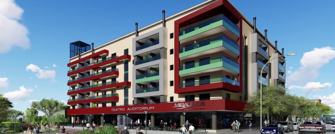 Edificio Miralejos 15